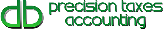DB Precision Taxes and Accounting LLC